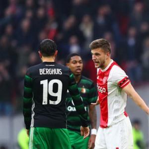 Ponturi fotbal Eredivisie - ETAPA 19 (25 - 27 ianuarie 2019)