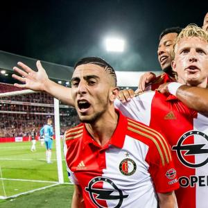 Ponturi fotbal Feyenoord - Utrecht, cota zilei 16 Aprilie (1.62)