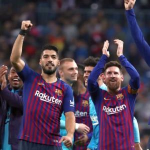 Ponturi fotbal La Liga - ETAPA 27 (8-10 martie 2019)
