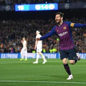 Ponturi fotbal La Liga - ETAPA 33 (19-21 aprilie 2019)