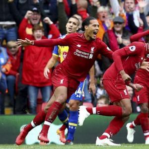 Ponturi fotbal Premier League - Etapa 34 (12-15 aprilie 2019)