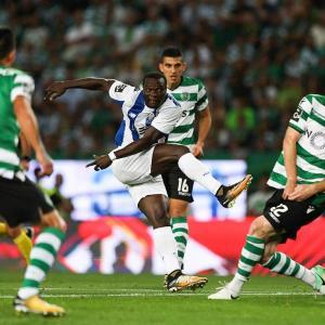 Ponturi fotbal Primeira Liga - ETAPA 17 (11-13 ianuarie 2019)