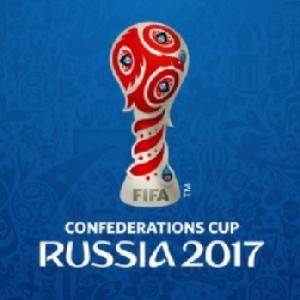 Ponturi pariuri Cupa Confederatiilor - 21 Iunie 2017