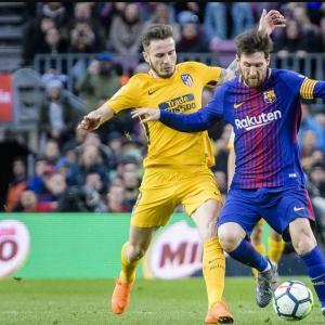 Ponturi pariuri La Liga - ETAPA 13 (23 - 25 Noiembrie 2018)