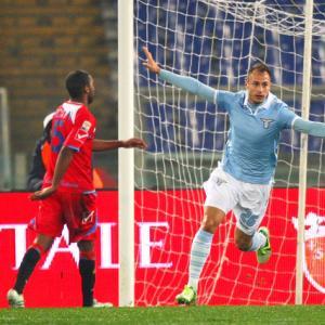Ponturi pariuri - Lazio - AS Roma, cota zilei de 1 Martie (1.80)