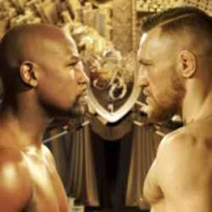 Ponturi pariuri Mayweather - McGregor (27 August 2017)