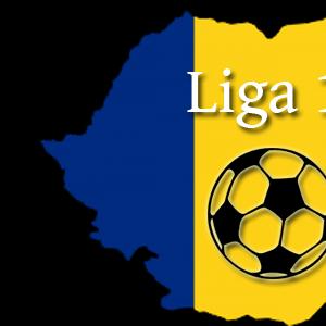 Ponturi pariuri si biletul etapei in Liga 1