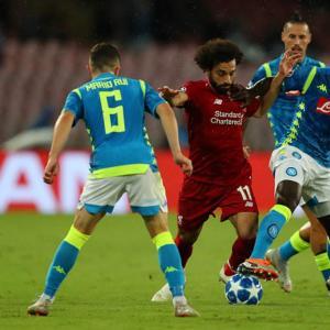 Pronostic Liverpool - Napoli si 300 RON cadou sa il incerci (FARA RULAJ)