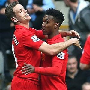 Pronostic Liverpool - Southampton, cota zilei 7 Mai 2017 (1.63)