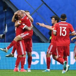 Pronostic Rusia - Arabia Saudita (cota 2.36) in prima zi a Cupei Mondiale