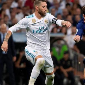 Real Madrid - Barcelona: cota 30 marita pentru minim un gol in meci