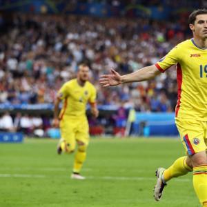 Romania - Armenia, cota 5+ daca aveti incredere in ai nostri