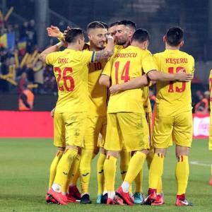 Romania - Muntenegru: obtii 250 RON profit indiferent de rezultat