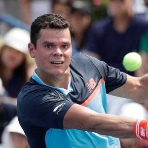 Sfaturi pariuri tenis: Cum pariem pe meciurile lui Milos Raonic