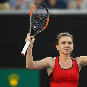 Simona Halep - Elise Mertens - WTA Doha - Finals - Mizam pe cota 1.96 astazi - 16.02.2019