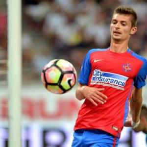 Steaua - CFR Cluj, profit asigurat intre 225 si 350 RON. VEZI DETALII