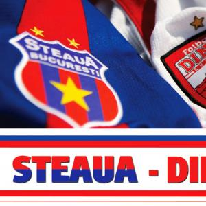 Steaua - Dinamo. Profit asigurat intre 350 si 560 RON indiferent de rezultat