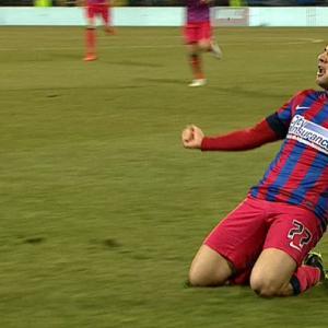 Steaua - Zurich, cota 7.00 pentru victoria Stelei!