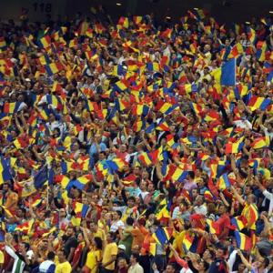 Suedia - Romania - Primul pas in drumul spre Euro 2020 - 23.03.2019