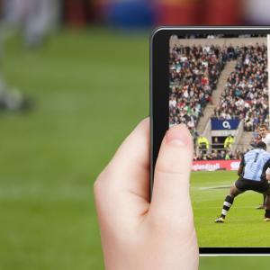 Transmisiunile live iti cresc sansele de castig la pariuri sportive
