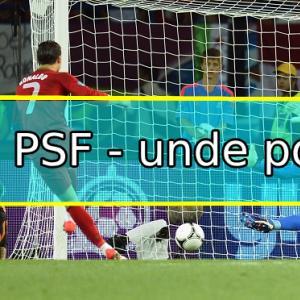 Unde poti sa pariezi PsF (pauza sau final)?