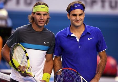 Pariul zilei 12 iulie 2019 Federer vs Nadal, Federer, Nadal