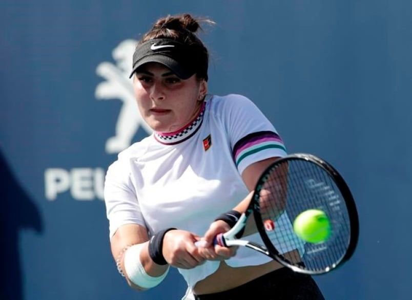 Pariul zilei 07.09.2019 Serena Williams vs Bianca Andreescu, Andreescu