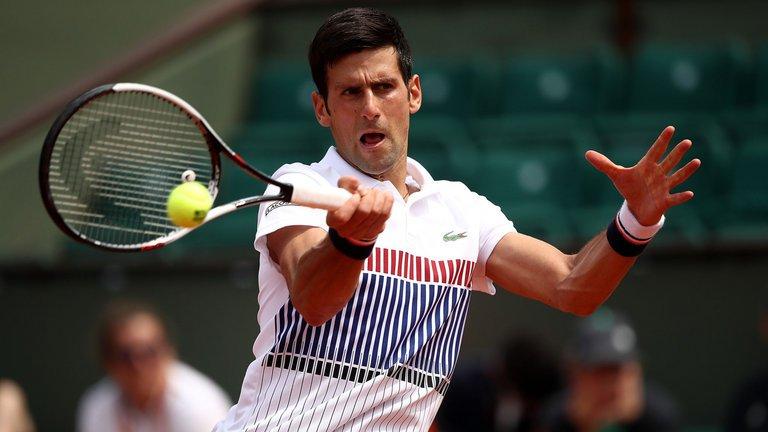 Pariul zilei 14 iulie 2019 Federer vs Djokovic, Djokovic