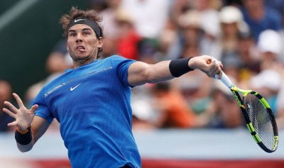 Ponturi tenis Tsitsipas – Nadal (11.05.2019)