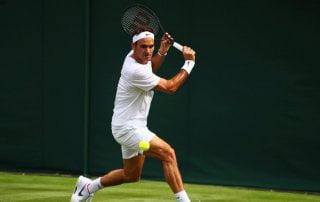 Biletul zilei cota 2 din 19 iunie 2018, Federer