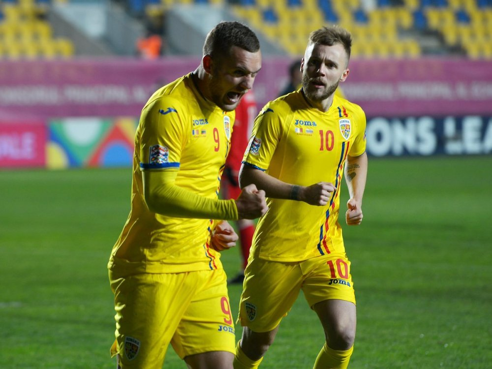 norvegia romania calificari euro 2020 07 06 2019 0607050920