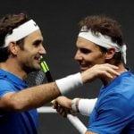 Strategii de pariat pe tenis, Federer, Nadal