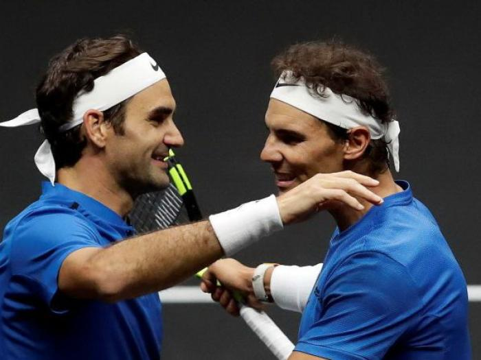 Pariul zilei 04.09.2019 Nadal vs Schwartzman, Federer, Nadal