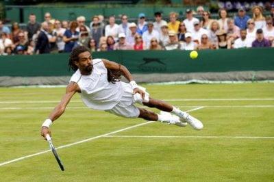 Pariul zilei tenis 11.06.2019 Brown vs Millman
