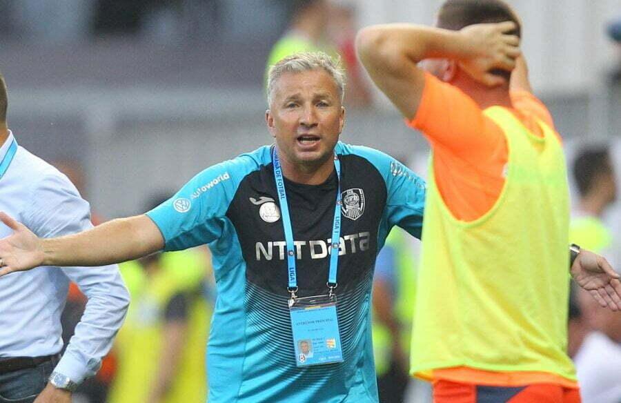 Biletul zilei cota 2 din 13.09.2019 Liga 1, Dan Petrescu