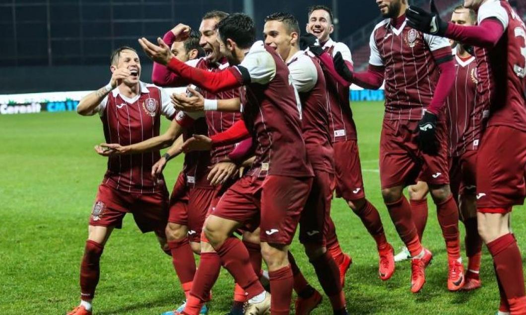 CFR Cluj 1