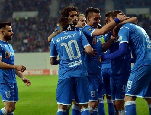 Ponturi pariuri Dinamo – Craiova (21.07.2019)