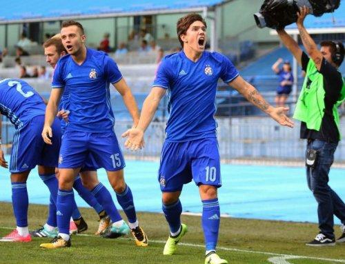 Ponturi pariuri Dinamo Zagreb – Lokomotiv Zagreb (19.07.2019)