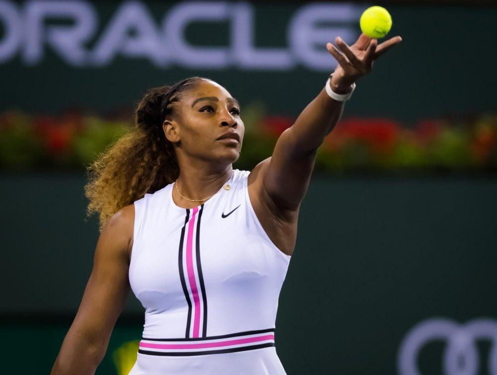 Pariul zilei 5 septembrie Serena Williams vs Elina Svitolina, Serena