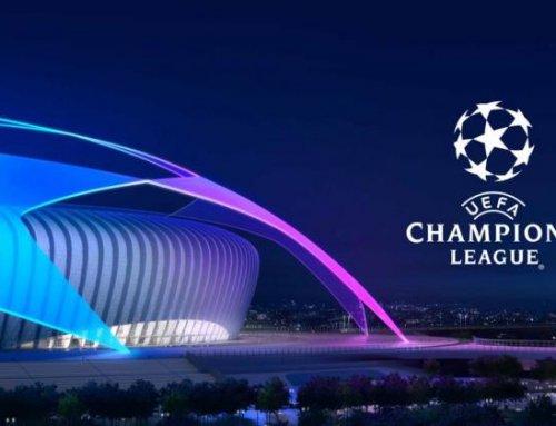 Super dueluri in optimile Champions League. Bilet pe calificari