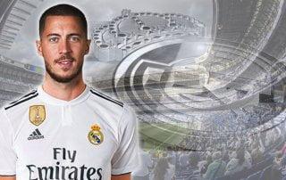 Pariul zilei 17 august Celta Vigo vs Real Madrid, Hazard