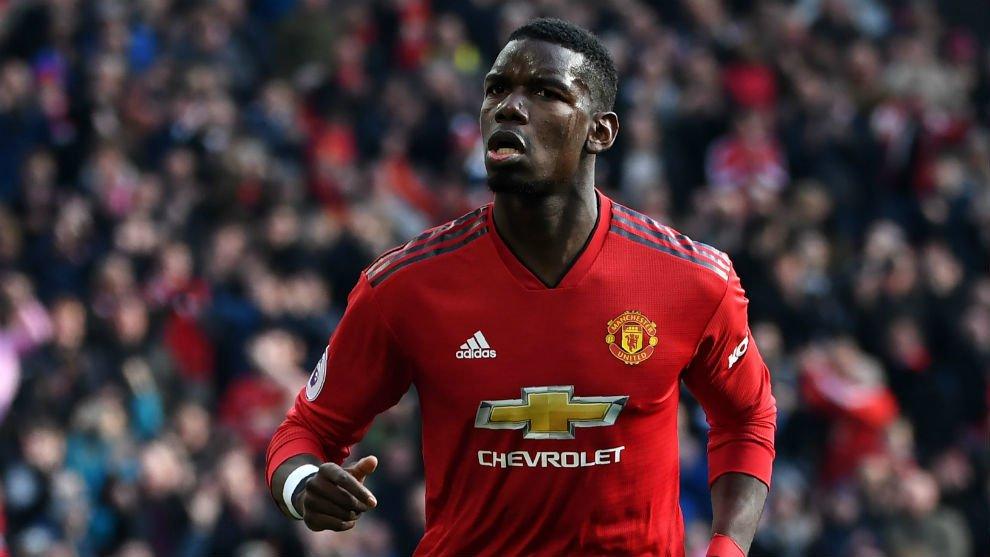 Pariul zilei 11 august 2019 Manchester United vs Chelsea, Pogba
