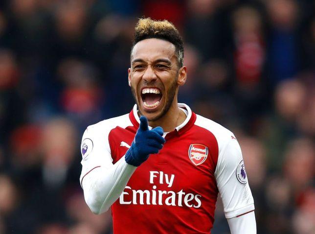 Pariul zilei 1 septembrie 2019 Arsenal vs Tottenham, Aubameyang