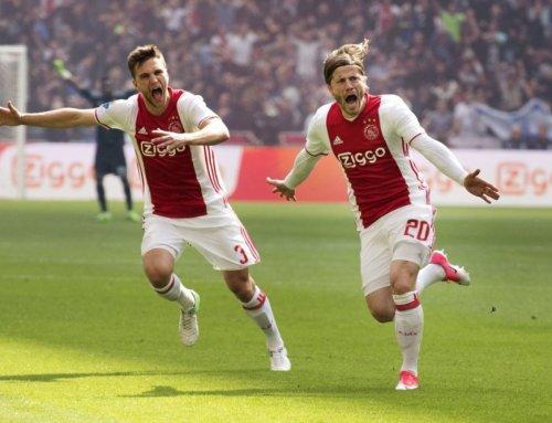 Ponturi pariuri APOEL – Ajax (20.08.2019)