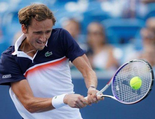 Biletul zilei tenis – 18 august 2019