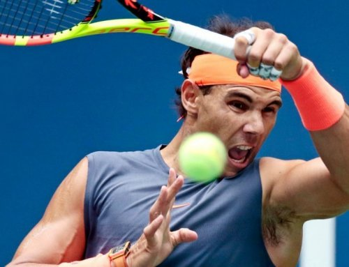 Pariul zilei 8 septembrie 2019 Nadal vs Medvedev