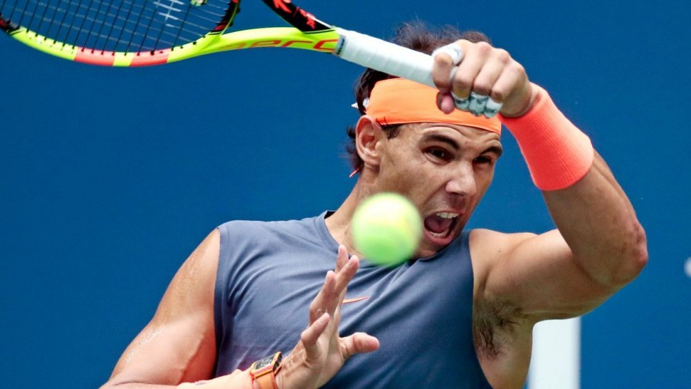 Pariul zilei 8 septembrie 2019 Nadal vs Medvedev, NADAL