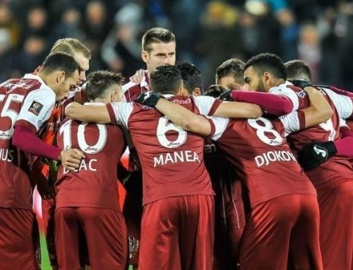 Ponturi pariuri CFR Cluj – Slavia Praga (20.08.2019)