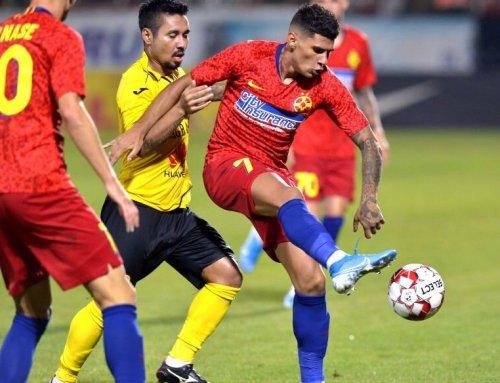 Ponturi pariuri FCSB – Poli Iasi (18.08.2019)