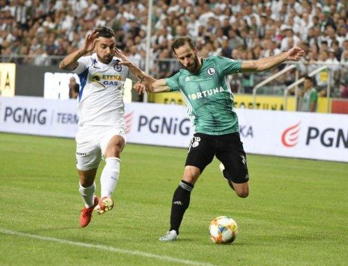 Atromitos – Legia: Continua seria fara gol marcat de Legia? – 14.08.2019